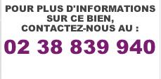 LOKEIS - Pour plus d'informations sur ce bien, contactez-nous au 03 25 43 11 68